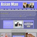 Asian Man Updated Passwords