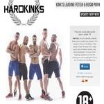 Hard Kinks Account 2015