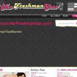Herfreshmanyear.com Free Acount