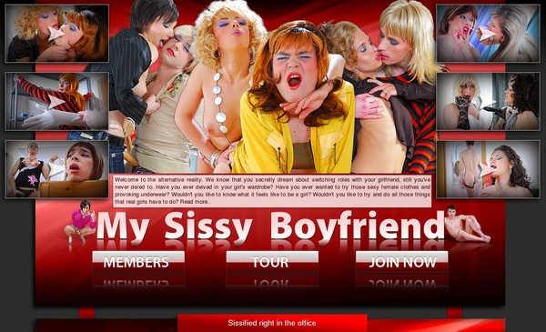 Is Mysissyboyfriend.com Real?