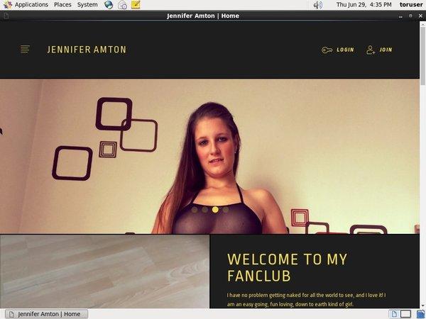 Jenniferamton.com Register