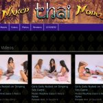 Naked Thai Models Acc Free