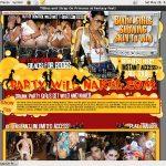 Party Wild Naked Premium