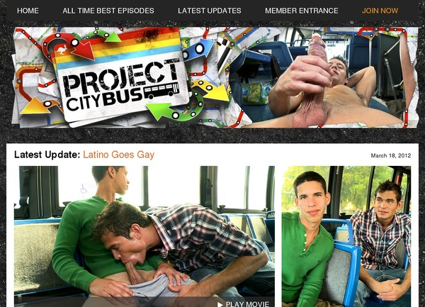 Projectcitybus Vxsbill Page