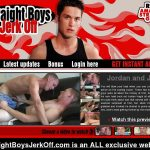Register Straight Boys Jerk Off