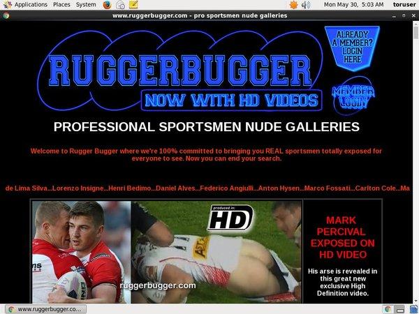 Ruggerbuggerpassword Free