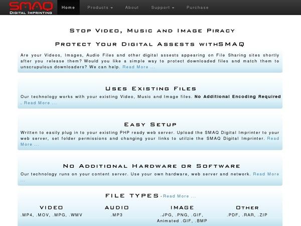 Smaq.com Trailer