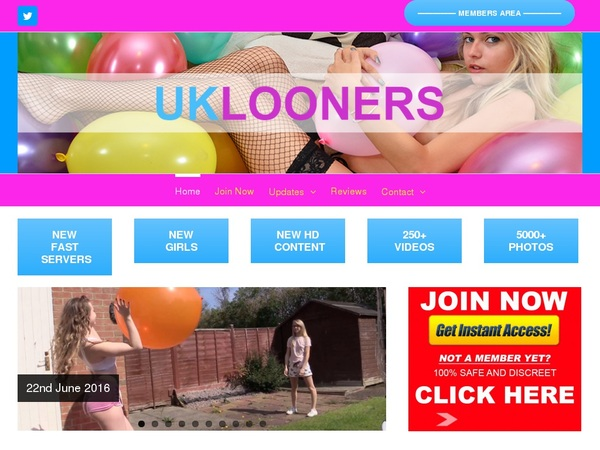 UK Looners Epoch