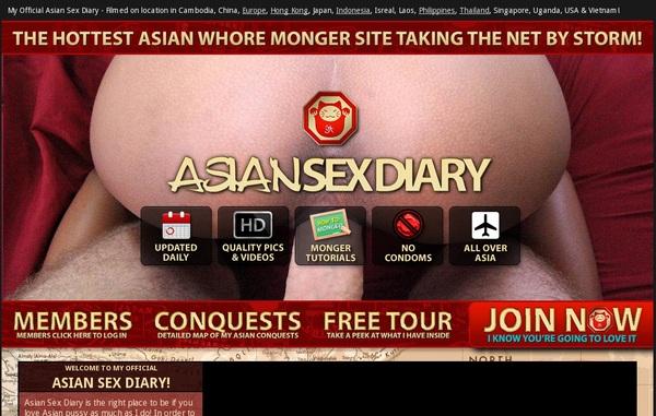 Asian Sex Diary Free Hd