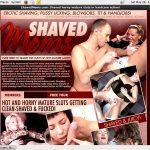 Shaved Moms Ccbill.com