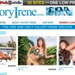 Valory Irene Get Account