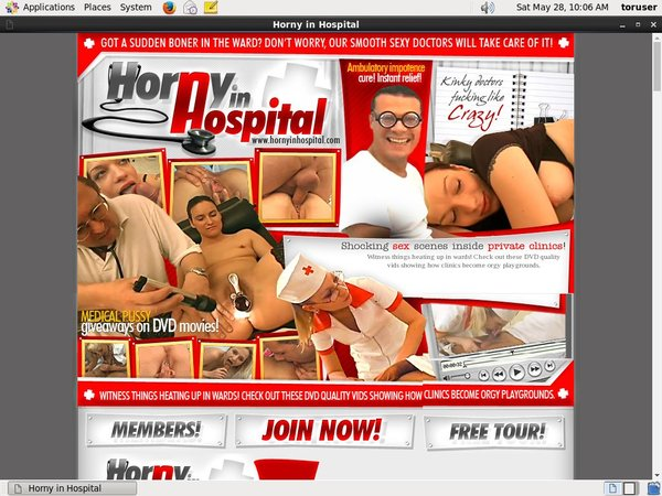 Horny In Hospital Adult Passwords
