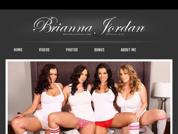 Brianna Jordan Toilet