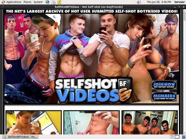 Selfshotbfvideos.com Reduced Price