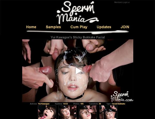 Spermmania Special Offer