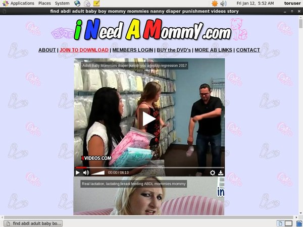 Ineedamommy.com Join By Direct Pay