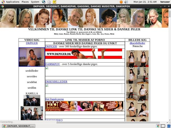 Free Danish Strippers Movie